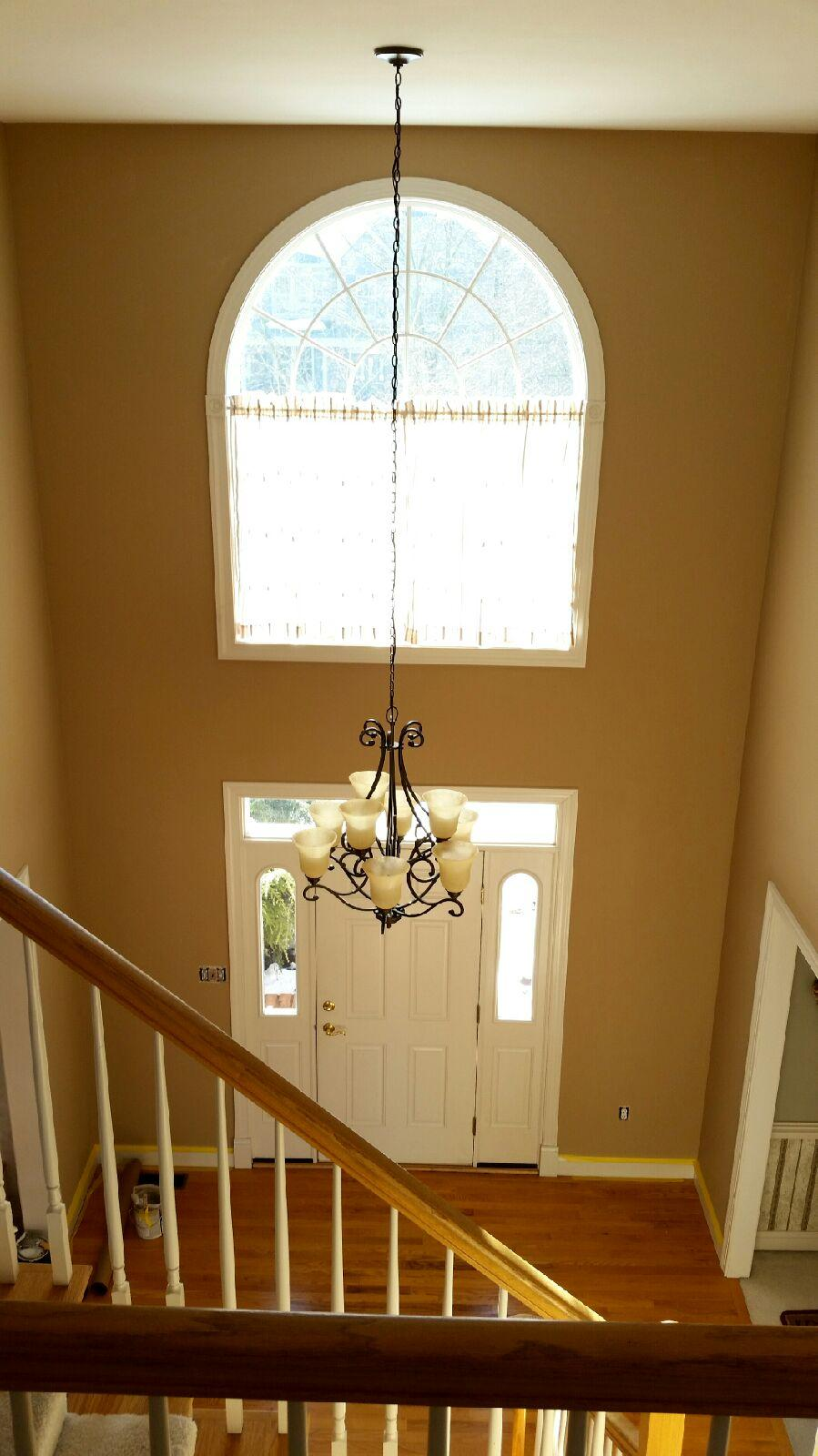 Latest house painting trends in harrisburg pa just add paint serving south central pennsylvania for Interior painting harrisburg pa
