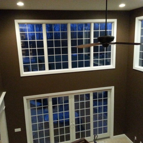 House Painting Ideas with Just Add Paint in Mechanicsburg