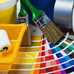 Essential Tools For Painting A Room: Paint Supply Checklist!