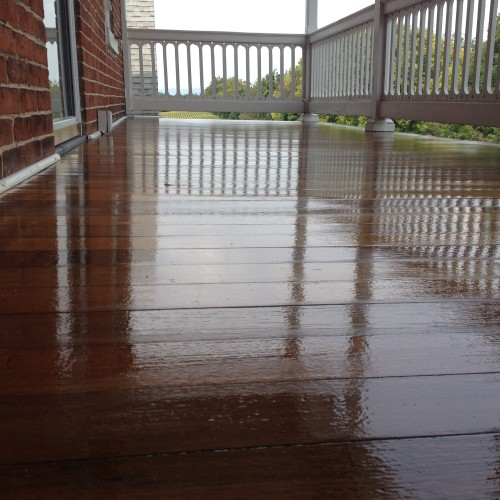Just Add Paint, Deck seal in Mechanicsburg, PA